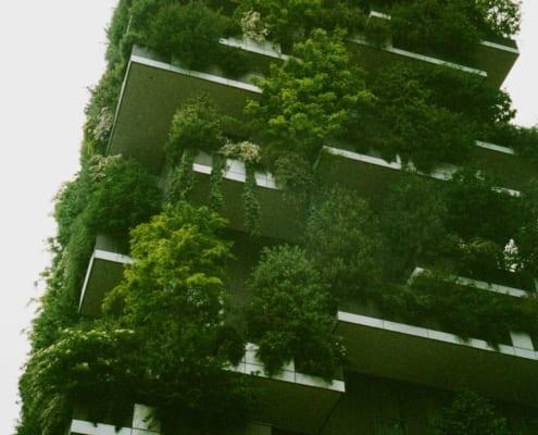 Multi Family Residential Green San Diego