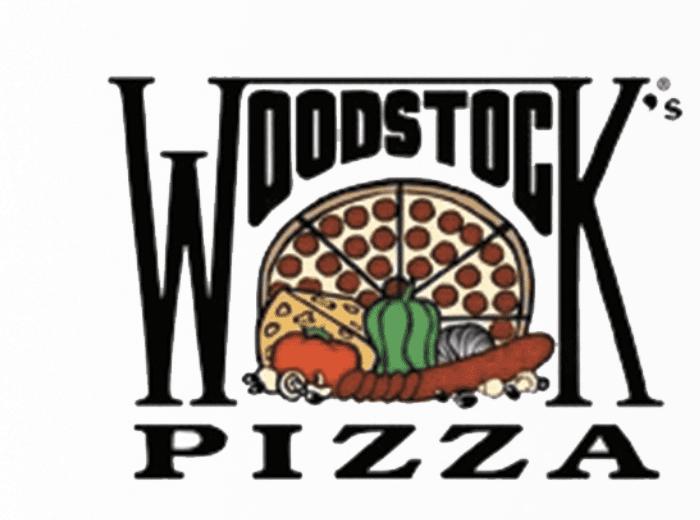 woodstock's California Pizza