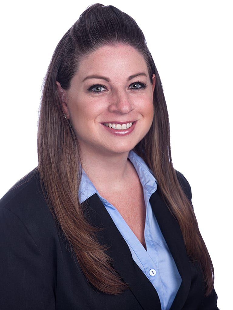 Lisa Boudreau