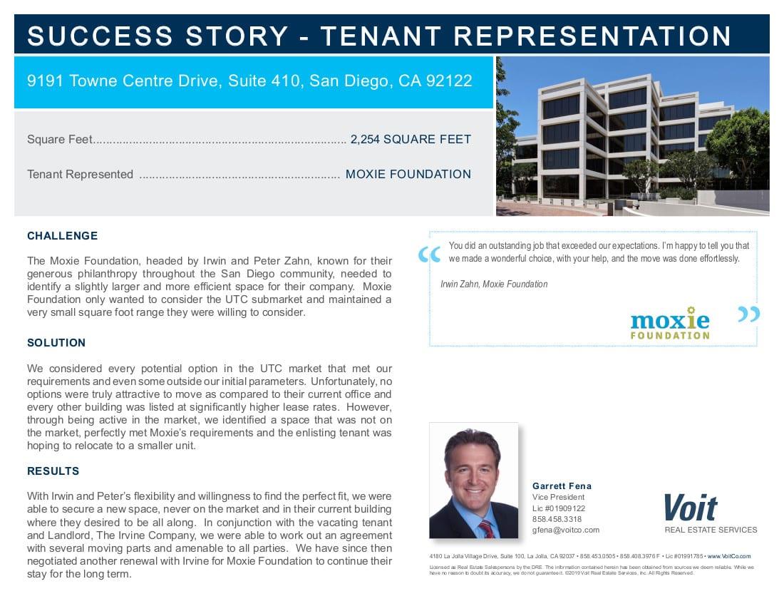Fena 9191 Towne Centre Dr
