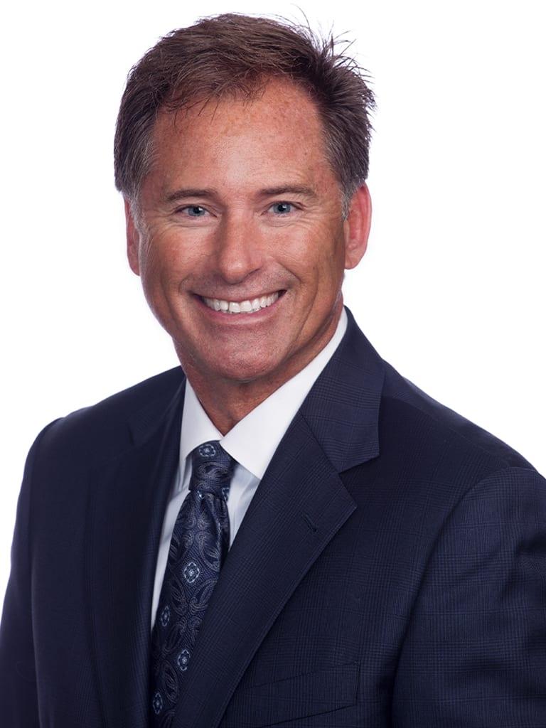 Mark Caston