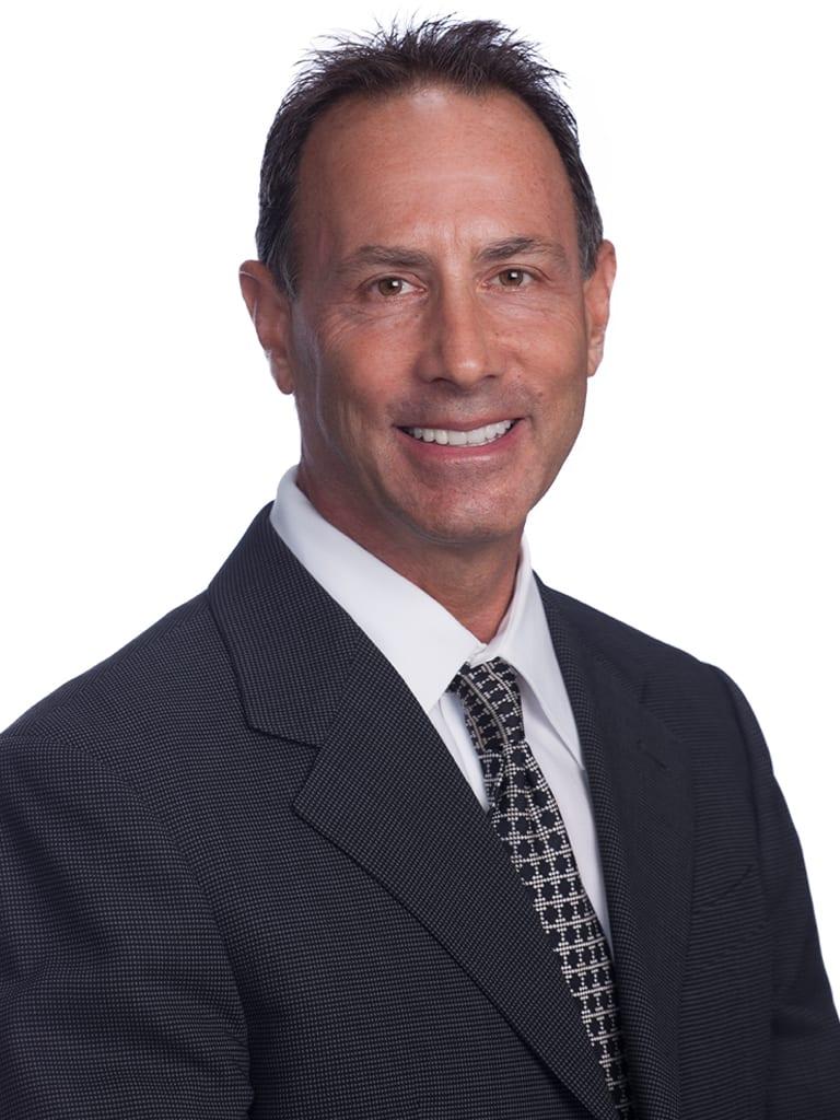 Jeffrey Chasan