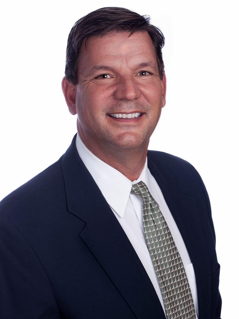 Randall LaChance