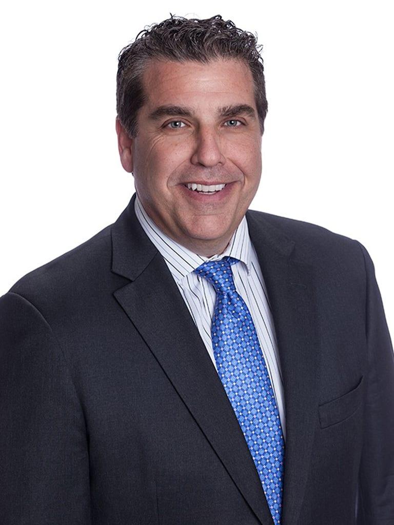 Jeff Saywitz